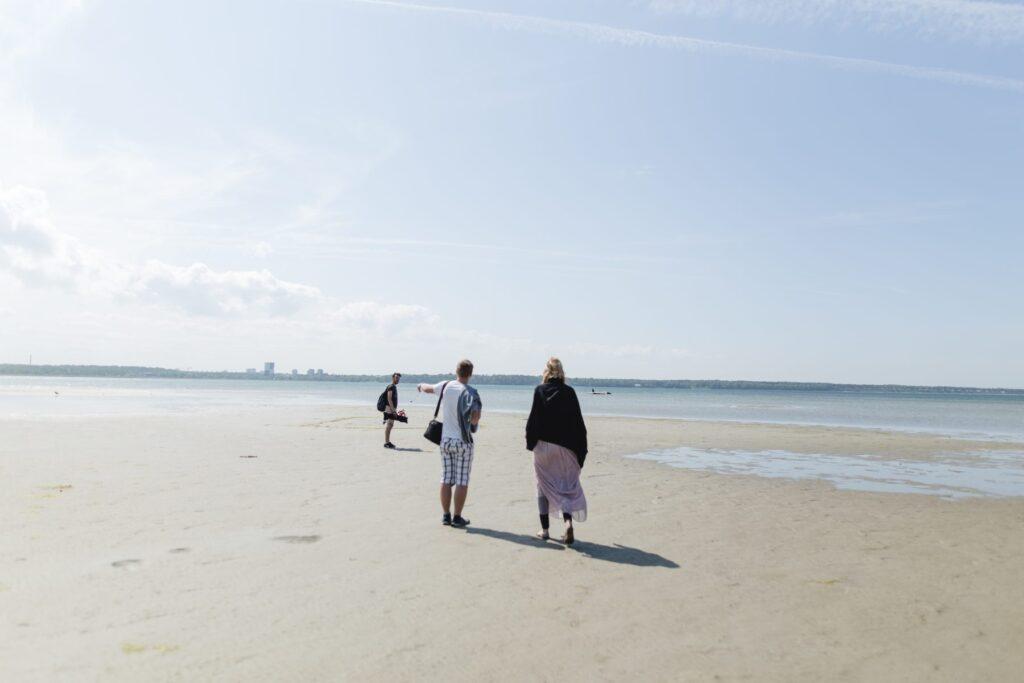 Seaside by Taaniel Malleus
