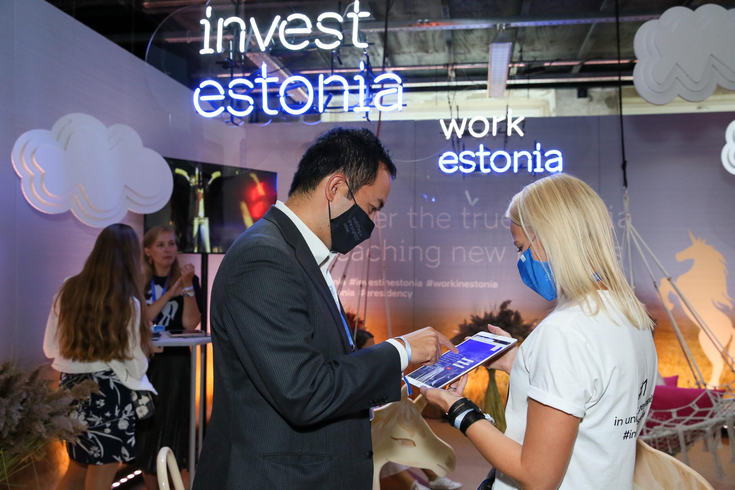 invest in estonia
