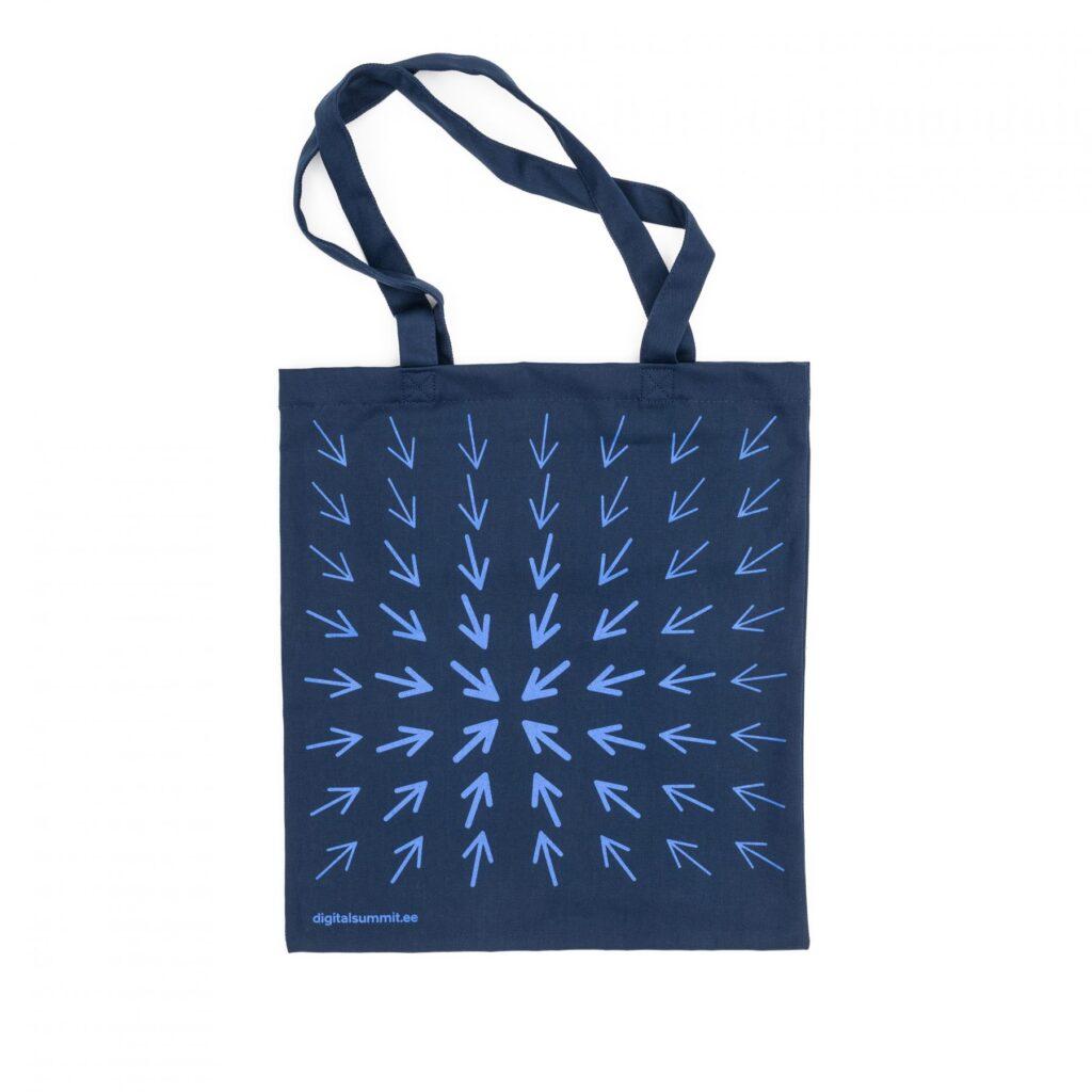 Digital Summit bag