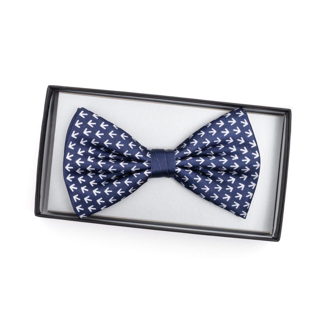Digital Summit bow tie