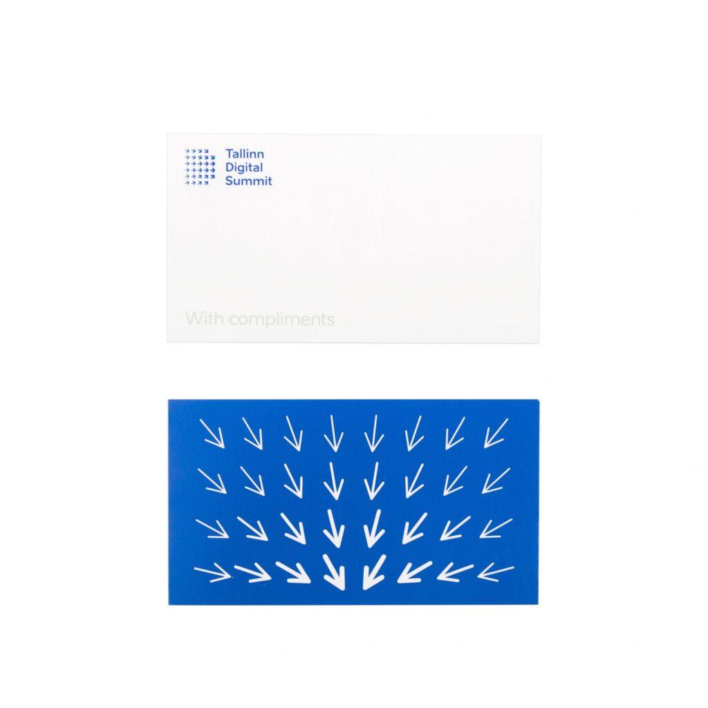 Digital Summit cards