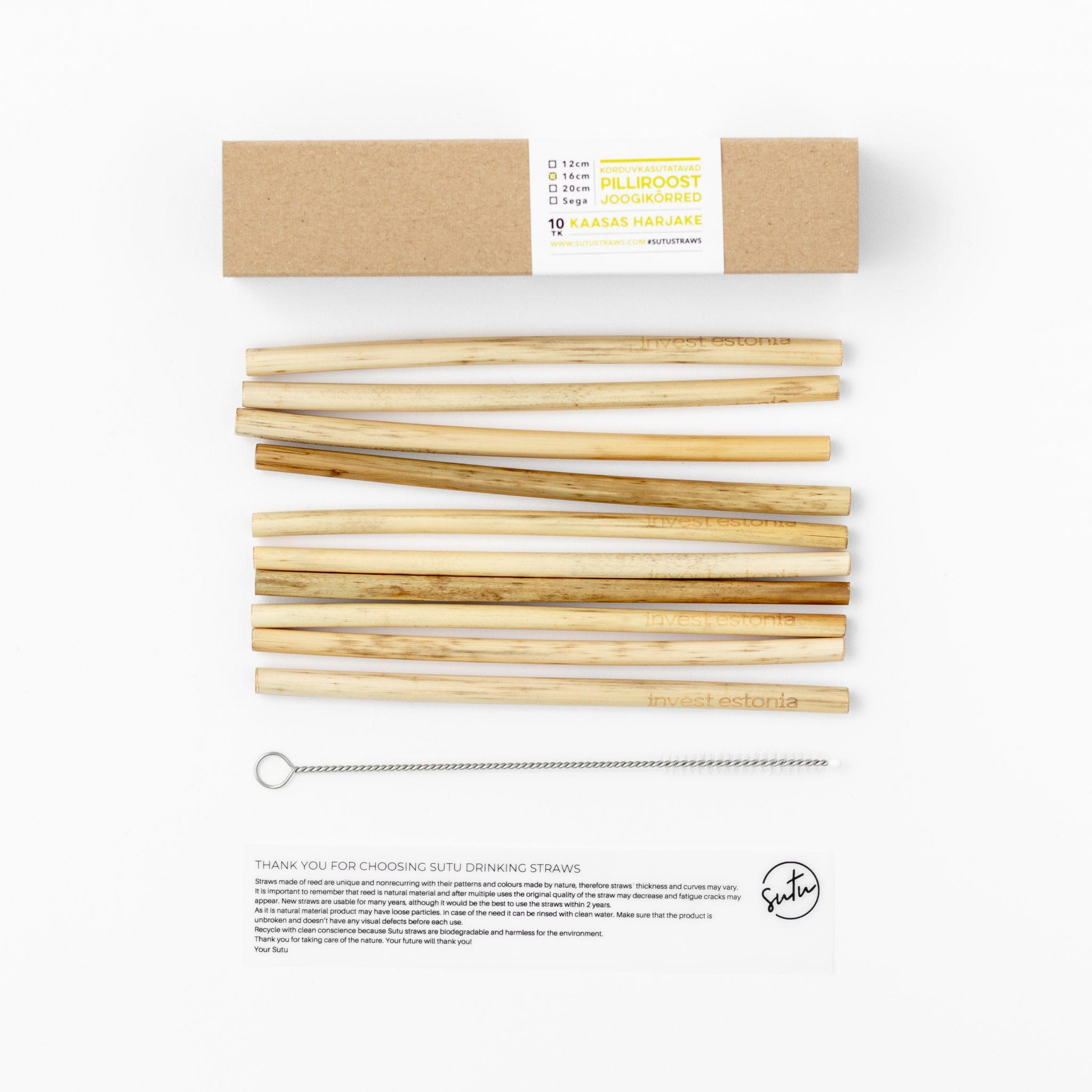 invest estonia straws
