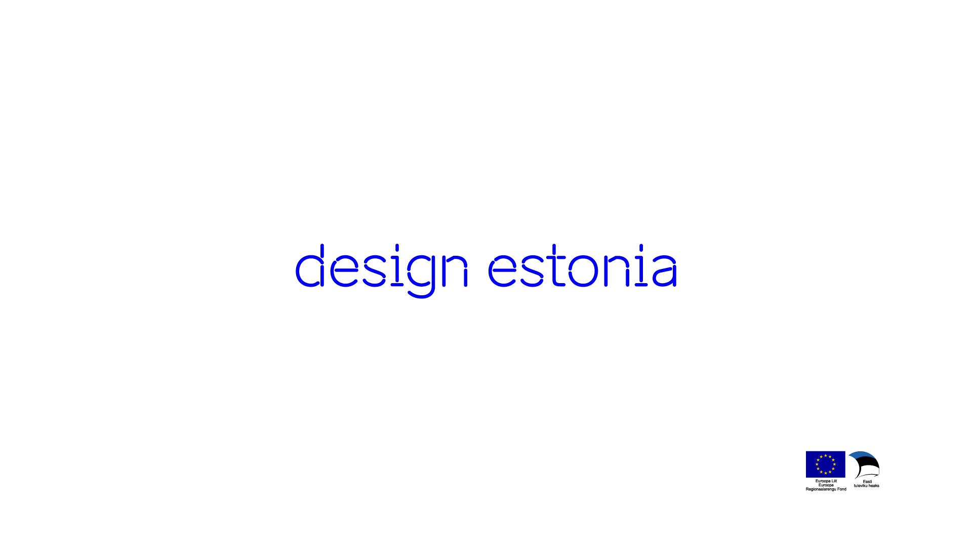 brand estonia video guideline
