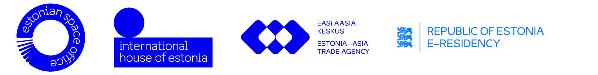 brand estonia logo examples