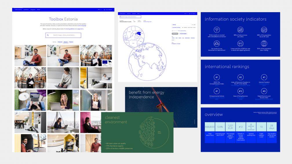 2017 brand estonia examples