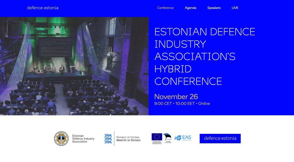 defence estonia